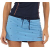 Patagonia W's Nine Trails Skirt Navy Blue